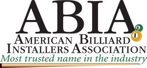 American Billiard Installers Association / Bloomington Pool Table Movers