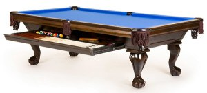 Pool table services and movers and service in Bloomington Indiana