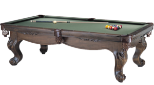 Bloomington Pool Table Movers, we provide pool table services and repairs.