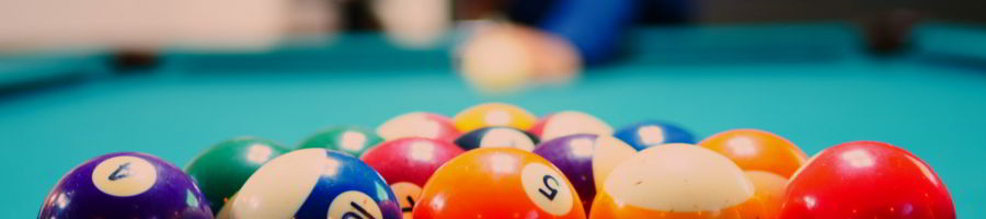 Bloomington Pool Table Recovering Featured