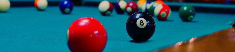 Bloomington Pool Table Installations Featured