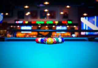 Sell a pool table in Bloomington, Indiana