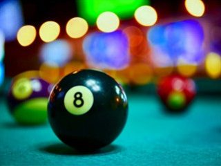 Pool tables for sale in Bloomington, Indiana
